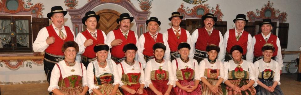 """Bild Historischer """"Alter Tanz"""""""