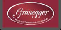 Logo Manufaktur Grasegger Trachten